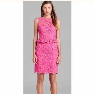 NWOT Lily Pulitzer lace dress